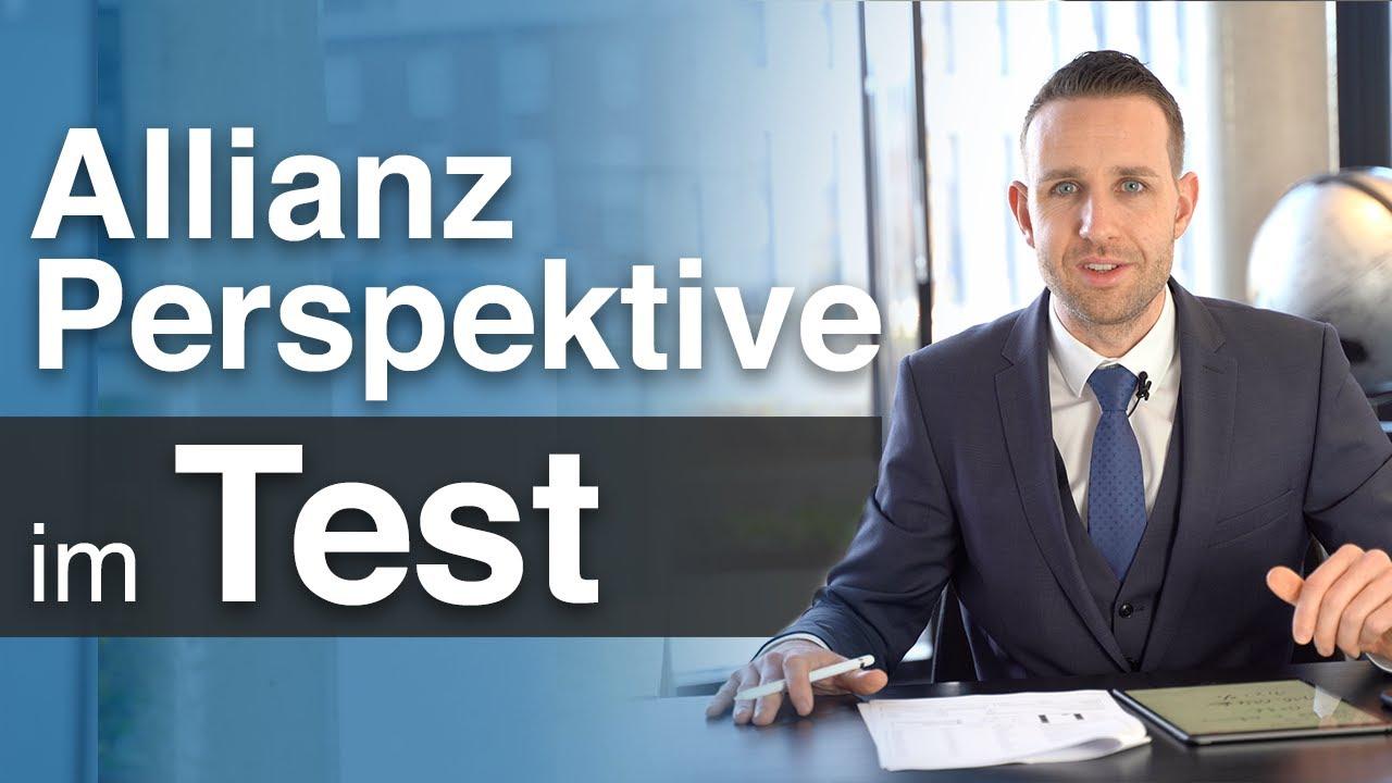 Allianz Perspektive